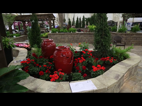 Affordable Lawn Care and Landscape at the Salt Lake Tribune Home & Garden Show 2017