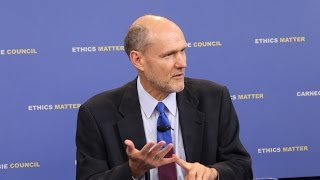 Clip of the Month: Stephen M. Walt on Donald Trump and Hillary Clinton