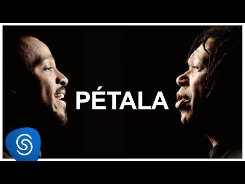 Pétala - Alexandre Pires Part. Especial Djavan [DNA Musical] (Vídeo Oficial)