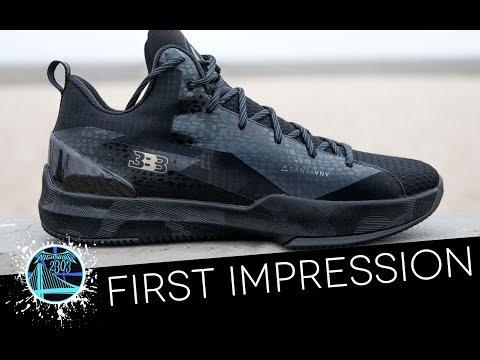 Big Baller Brand ZO2 Prime Remix First Impression