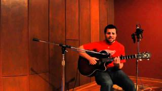Danny Vola- Lil Wayne - Right Above It ft Drake (Acoustic Cover)