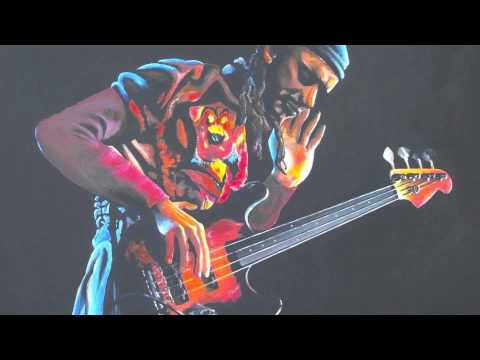 Jaco Pastorius - Punk Jazz (live in NYC)