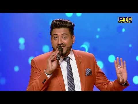 Jaan Te Bani   Balraj   LIVE   Studio Round 11   Voice Of Punjab 8   PTC Punjabi