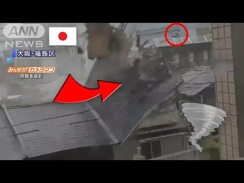 ok japan typhoon jebi 🌪️ chillout.