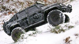 AMAZING RC MILITARY TRUCKS, RC ARMY VEHICLES, RC TANKS, TRAXXAS TRX4, RC HUMMER H1 H2