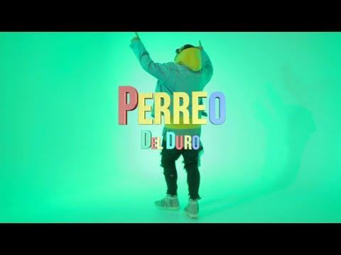 Ugo Angelito - Perreo Del Duro - PDD (video official)