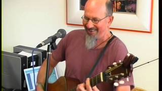 Chris Thompson - Live by Paperlate Radioshow 5-18-2014 Part 2/2