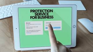 Protection Service for Business by F-Secure