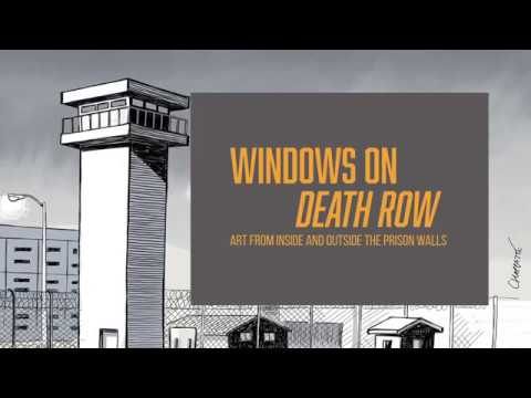 Windows on Death Row multimedia prez