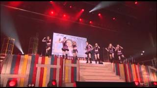 Berryz工房 - 雄叫びボーイ WAO!