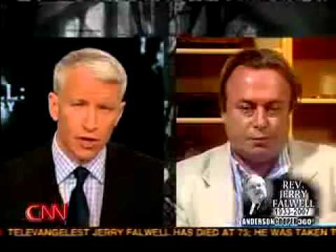 Christopher Hitchens at his best 2