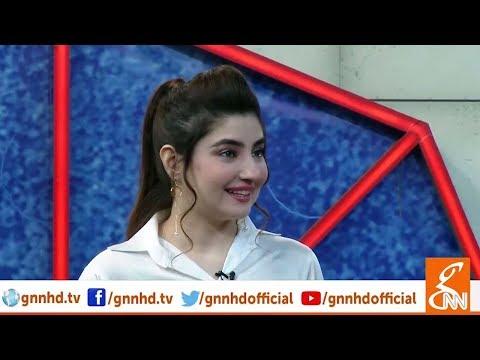 Taron Sey Karen Batain With Fiza Ali | Guest Gul Panra | 13 Nov 2018 | GNN