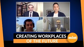 Creating Workplaces of the Future