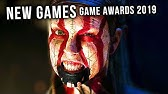 Top 10 NEW Games of Game Awards 2019