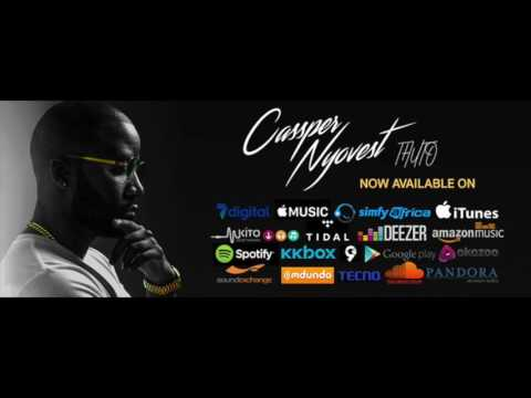 Cassper Nyovest - Amen Hallelujah (Official Audio)