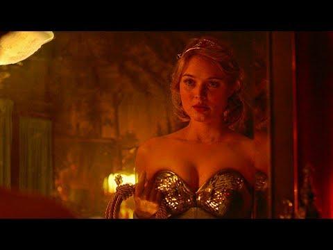 'Professor Marston & the Wonder Women' Official Trailer (2017)