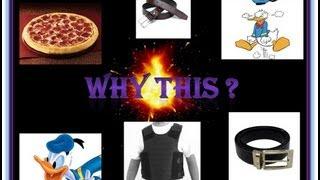 WT curiosidades ep5- (TPM, Pato Donald e colete a prova de balas)