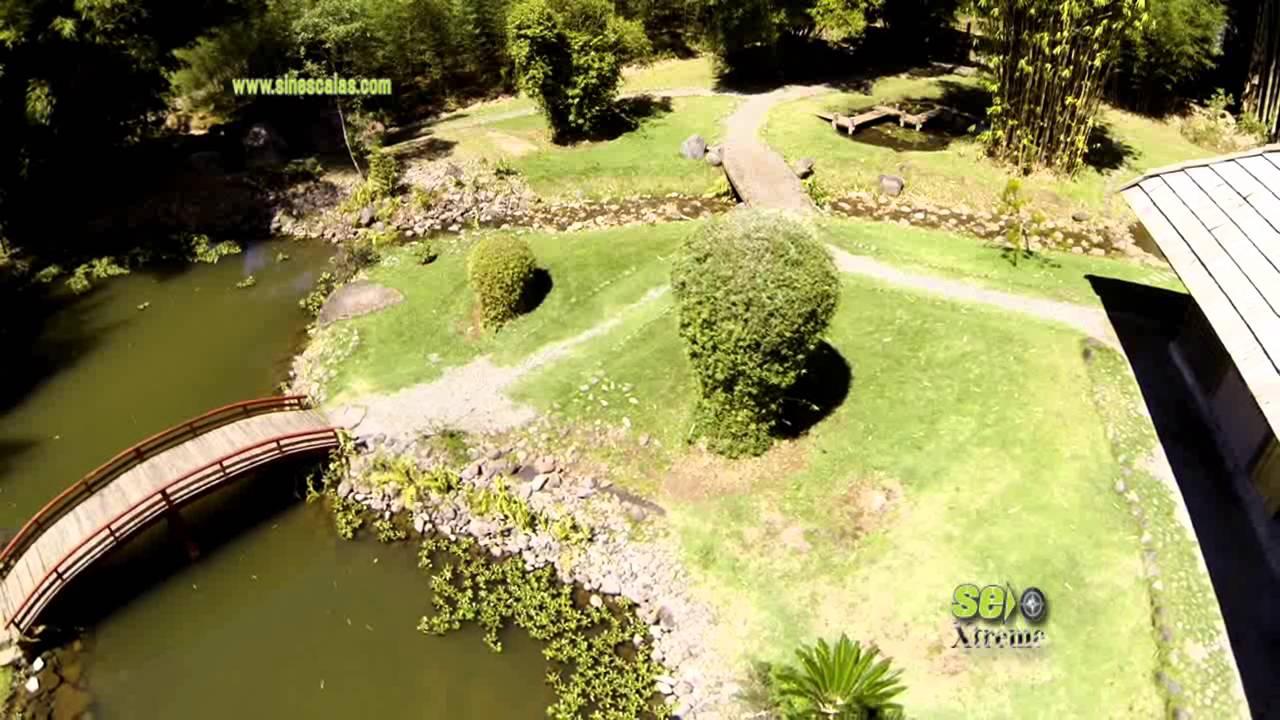 Jardin japones del jard n lankester v2 para celulares for Jardin lankester