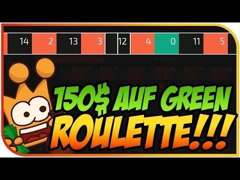 Video Kann man roulette immer gewinnen