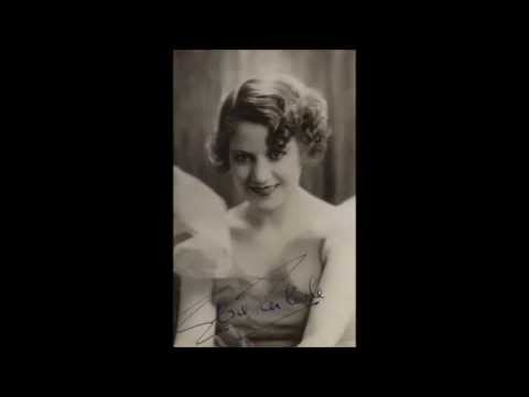 "Ambrose & His Orchesta (w. Elsie Carlisle) - ""Home, James, and Don't Spare the Horses"" (1934)"