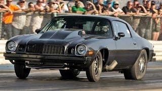 3000hp HEAVYWEIGHT Camaro STREET CAR!
