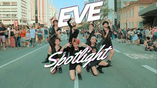 [BPOP IN PUBLIC CHALLENGE] EVE - SPOTLIGHT - DANCE COVER by B2 Dance Group