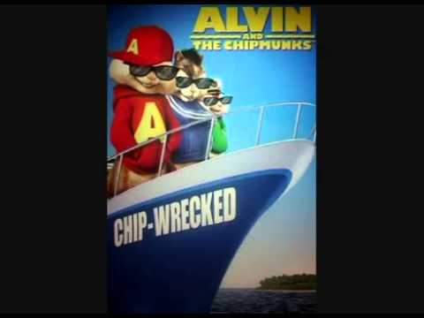 Alvin and the chipmunks 3 first song - Vacation from The Go .mp4