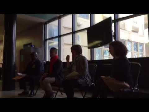 RIOC Will Run Roosevelt Island Youth Center Drop Off Center On An Interim Basis - Q&A