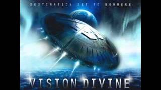 Watch Vision Divine Destination Set To Nowhere video