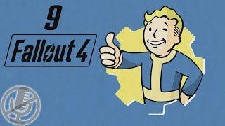 Fallout 4 Прохождение Без Комментариев На Русском На ПК Часть 9 — Жемчужина Содружества
