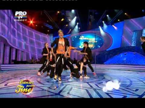 Trouble Crew la Dansez pentru tine from YouTube · Duration:  1 minutes 42 seconds