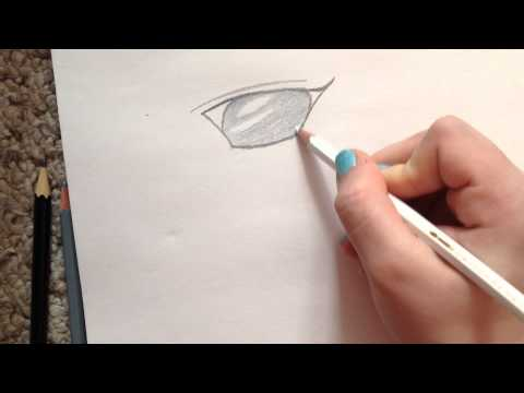 how-to-draw-lilith's-eye-(from-supernatural)