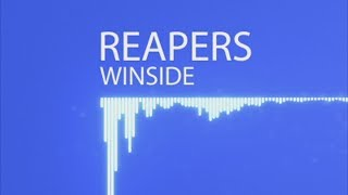 [Dubstep] Winside - Reapers (Free Download - Uncopyrighted)