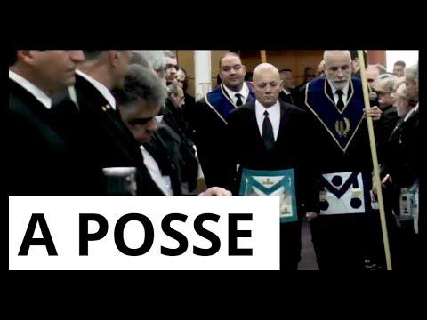 Posse do Sereníssimo Grão Mestre Paulo Roberto Ribeiro Lemgruber da GLMERJ e as Filhas de Jó