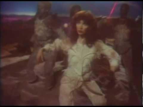 Kate Bush - The Big Sky (Meteorological Mix)