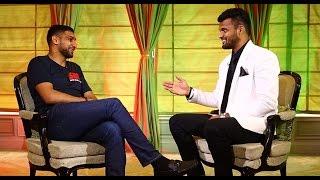 Amir Khan wants a taste of Vijender Singh