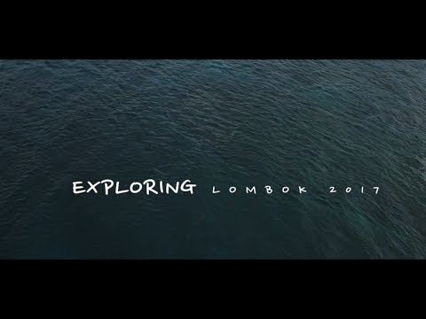 Amazing Lombok 2017 - Gili Trawangan, Gili Meno, Gili Air