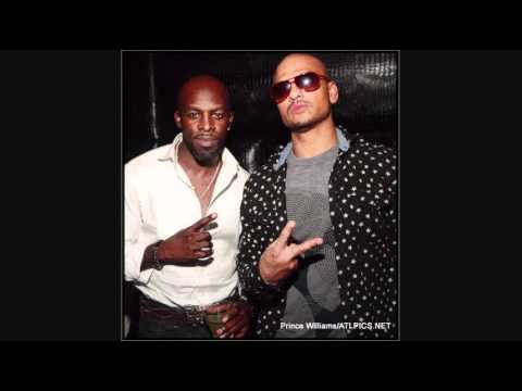Chico DeBarge ft. Joe - Any Other Night
