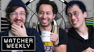 Homemade Q+A (ft. Musical Guest - AJ Rafael) • Watcher Weekly #005