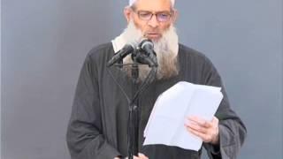 الحلول الثلاثة الشيخ محمد سعيد رسلان