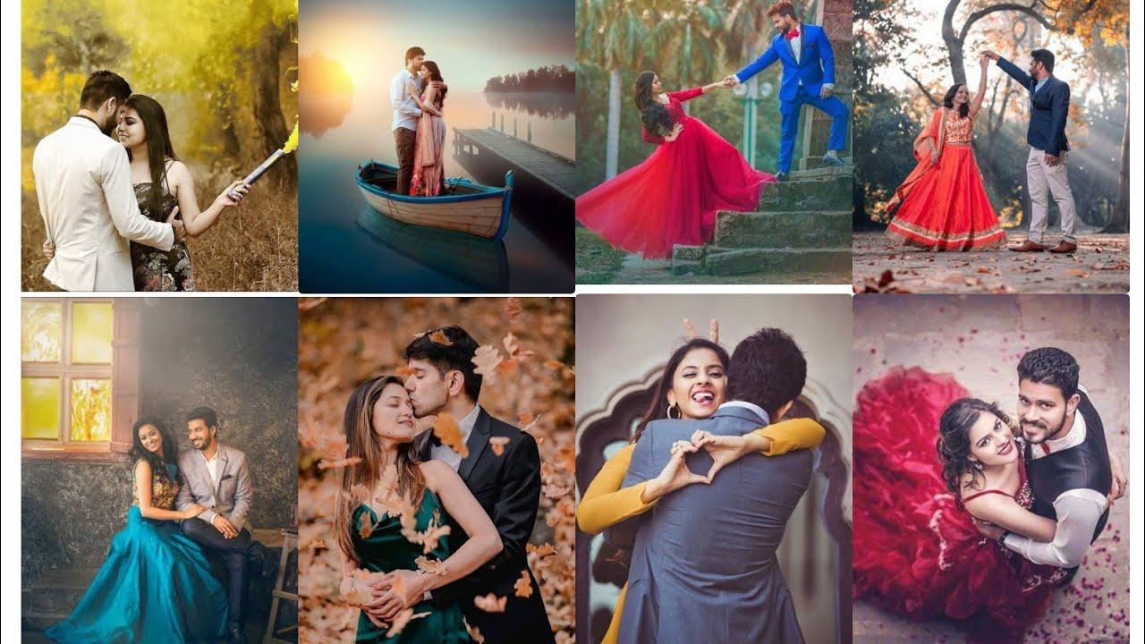 Latest Pre Wedding Photoshoot Ideas Pre Wedding Photography Ideas 2020 Wedding 2020 Youtube