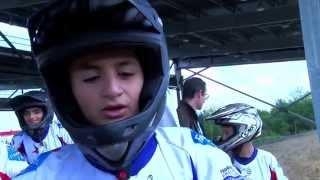 BMX : le projet inédit de sport solidaire du Secours Populaire