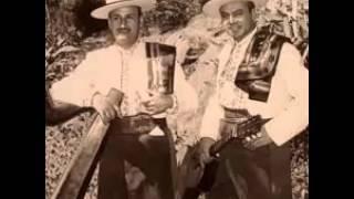 ALAMO HUACHO  -  DUO REY -SILVA