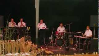 Hudební skupina Fanynka - 31.8.2013
