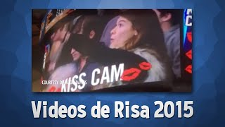 ► ¡NUNCA IGNORES A TU NOVIA EN PÚBLICO! ◄ | Videos de Risa 2015