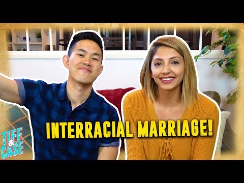 Q&A: What's It Like Being A Chinese/Mexican Couple?