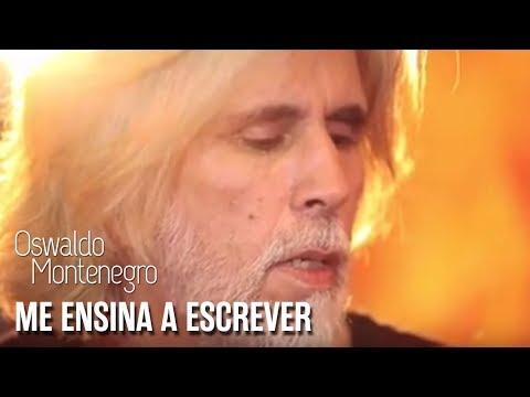 Oswaldo Montenegro -