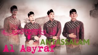 Download lagu BARU Antassalam Al Asyraf MP3
