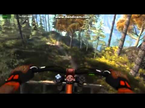 скачать симулятор езды на велосипеде - фото 4