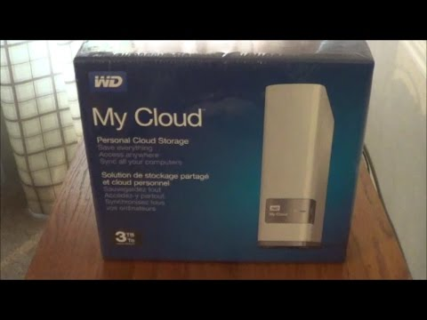 Setting up your Personal Cloud